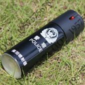 特警POLICE防暴催泪剂/防狼喷雾器/辣椒水/60ml警用催泪喷射器